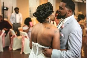 Special Moments Wedding And Event Planning