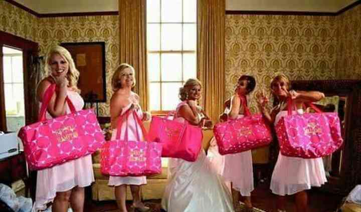 Thirty-One Gifts   Ind. NED Jennifer Pasalakis