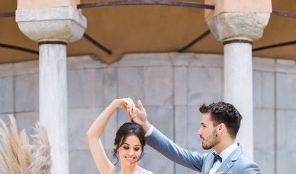 Inspired Moments Weddings & Events 1