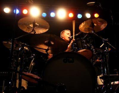 Lead Singer & Drummer