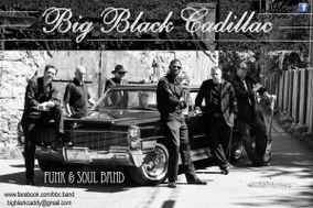 Big Black Cadillac