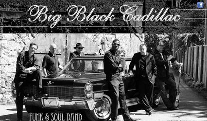 Big Black Cadillac 1