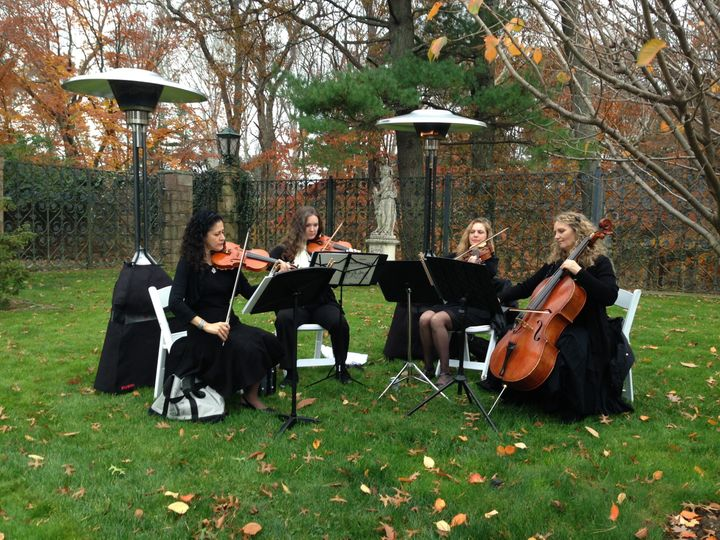 Tmx 1500563366944 Stringquartet1115 Highland Park, NJ wedding ceremonymusic