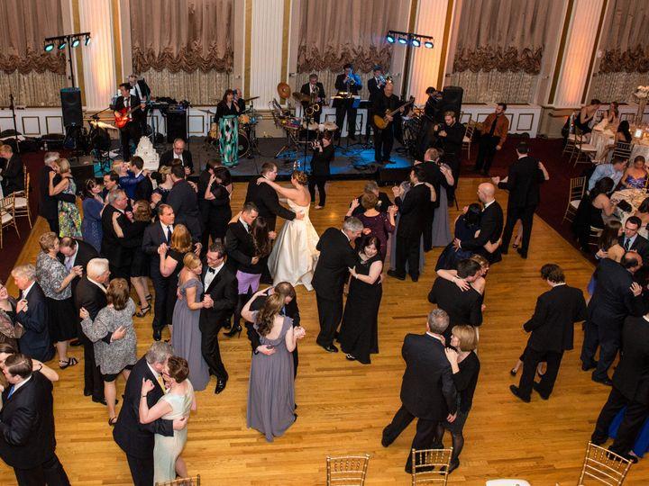 Tmx 1374685407144 Secondvision02 Philadelphia, Pennsylvania wedding band