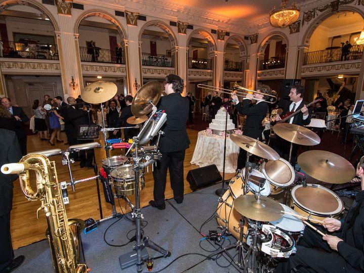Tmx 1374686078340 Secondvision34 Philadelphia, Pennsylvania wedding band