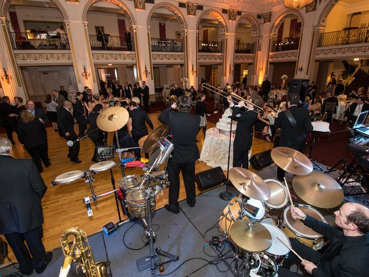 Tmx 1374686115642 Secondvision35 Philadelphia, Pennsylvania wedding band