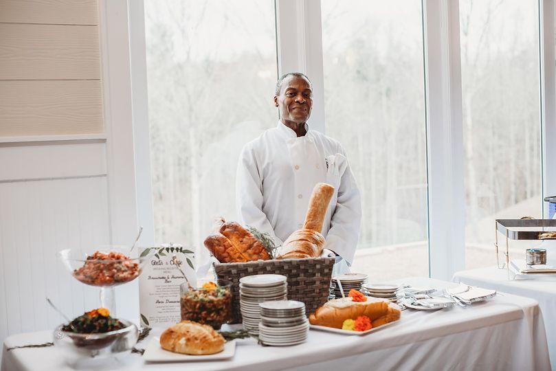 Chef Alexis