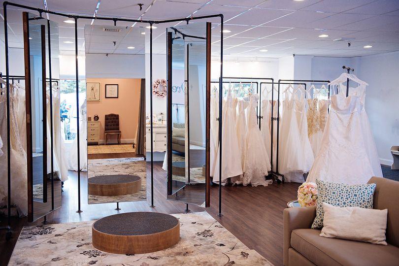 dream bridal sudbury personalized service