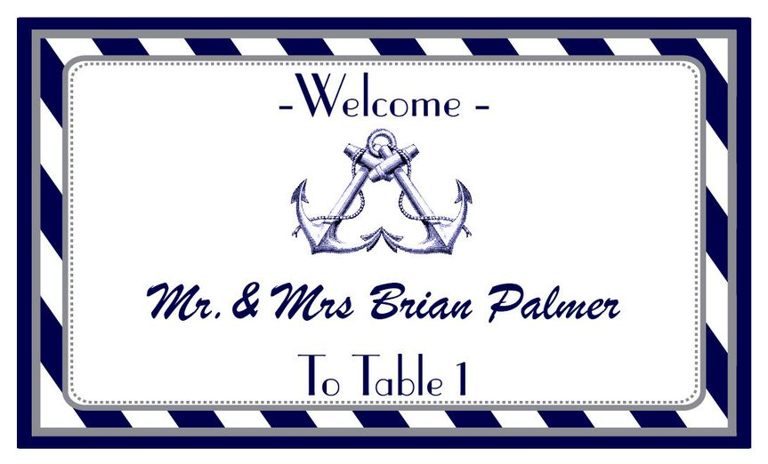 place card 9 01