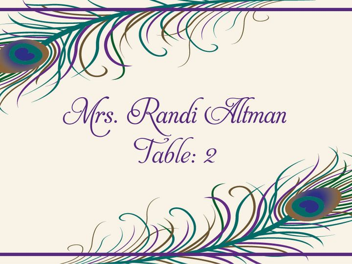 Tmx 1485134846116 Place Card Proof 1 01 Pittsburgh wedding favor