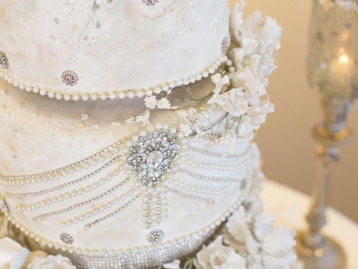Tmx 1457024719933 Sosweet007 Toledo wedding cake