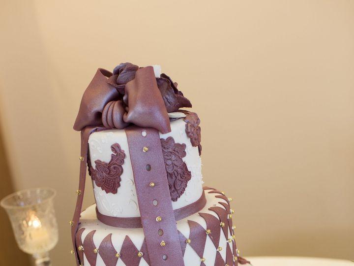 Tmx 1457024972320 Sosweet041 Toledo wedding cake