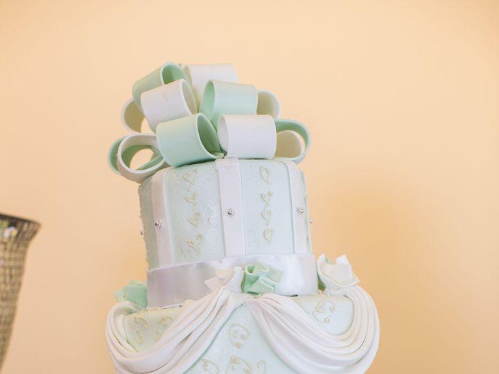 Tmx 1457025082115 Sosweet052 Toledo wedding cake