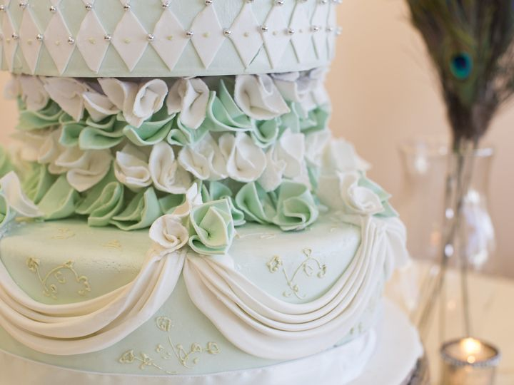 Tmx 1457025142036 Sosweet053 Toledo wedding cake
