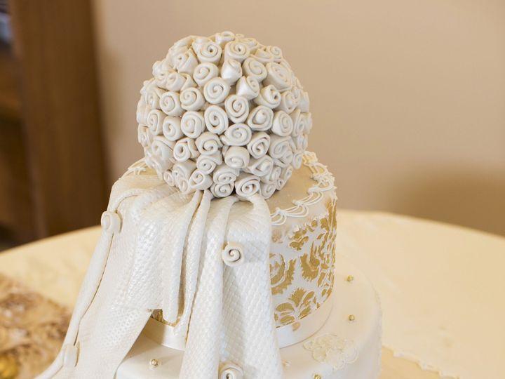 Tmx 1457025261308 Sosweet079 Toledo wedding cake