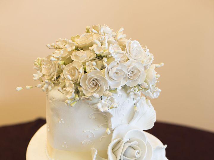 Tmx 1457025321740 Sosweet099 Toledo wedding cake