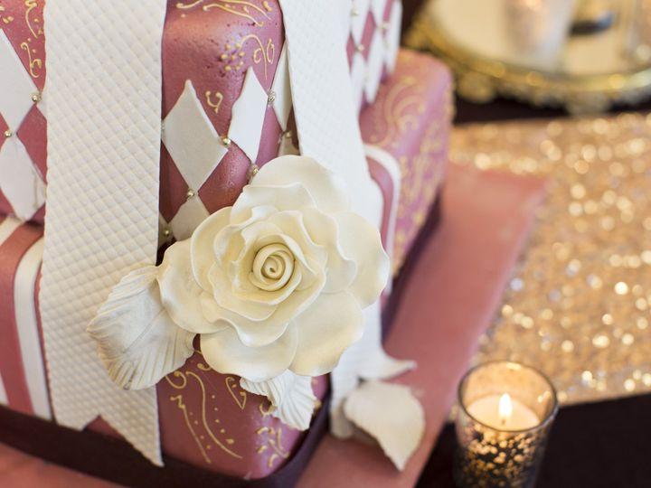 Tmx 1457025515410 Sosweet115 Toledo wedding cake