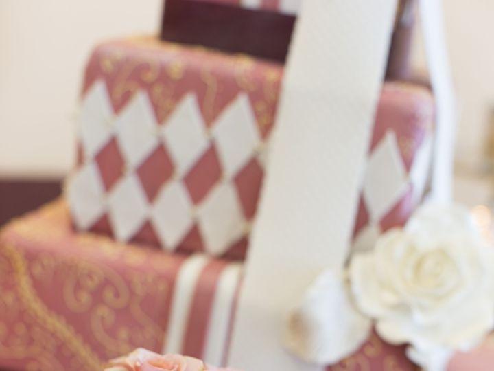 Tmx 1457025580964 Sosweet117 Toledo wedding cake