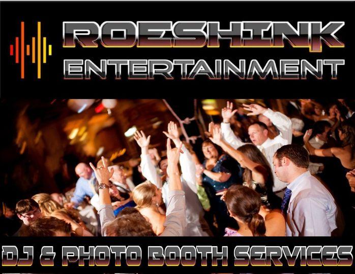 Roeshink Entertainment