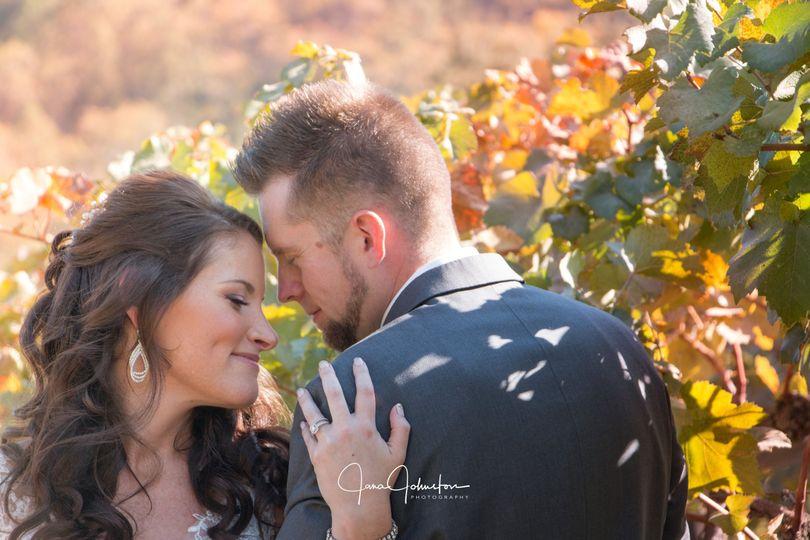 Gold Hill Vineyard Placerville Wedding Photographer