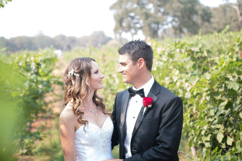 Cielo Winery Wedding