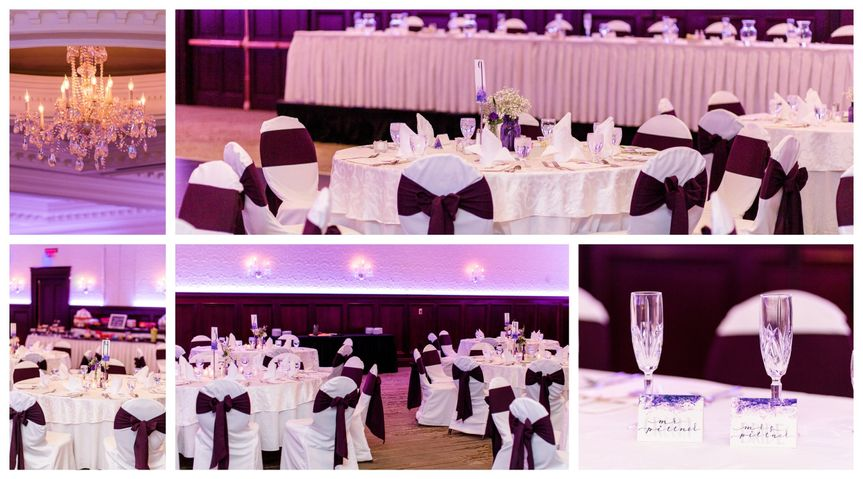 Radisson Ballroom