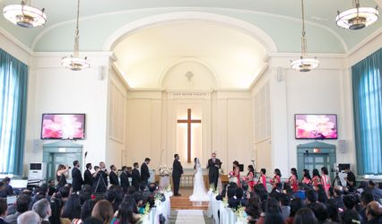 Premier Wedding Pastors NYC