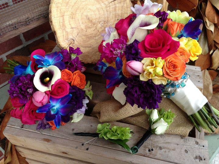 Tmx 1517415415 07c7d0c0c9972010 1517415413 C8860b78409740e8 1517415382882 6 IMG 4342 Columbus, Ohio wedding florist