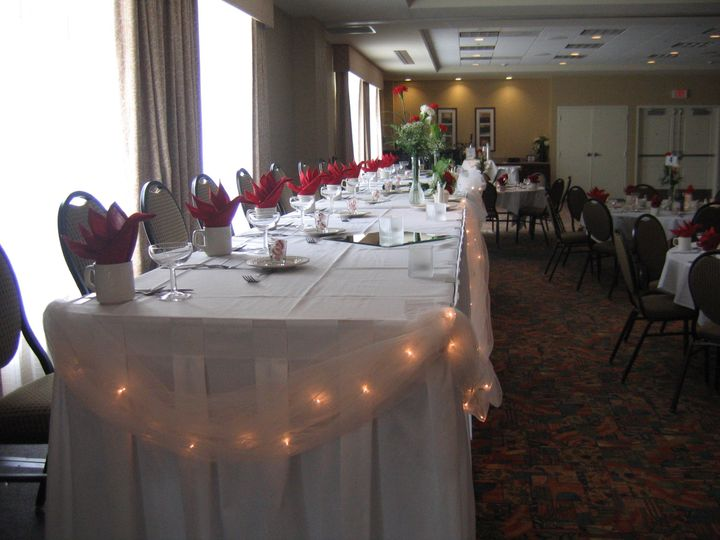 Hilton Garden Inn Madison West Middleton Venue Middleton Wi Weddingwire