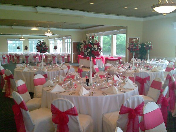 Huntington Hills Golf & Country Club
