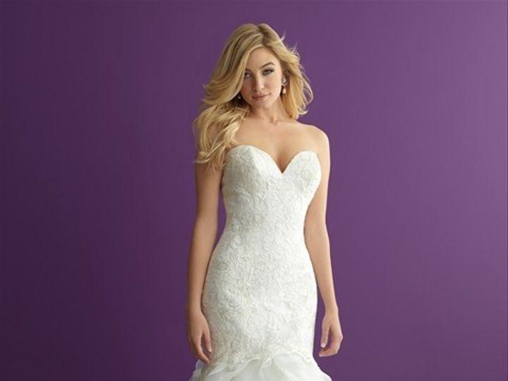 Tmx 1507236204154 72964f Leesburg, District Of Columbia wedding dress