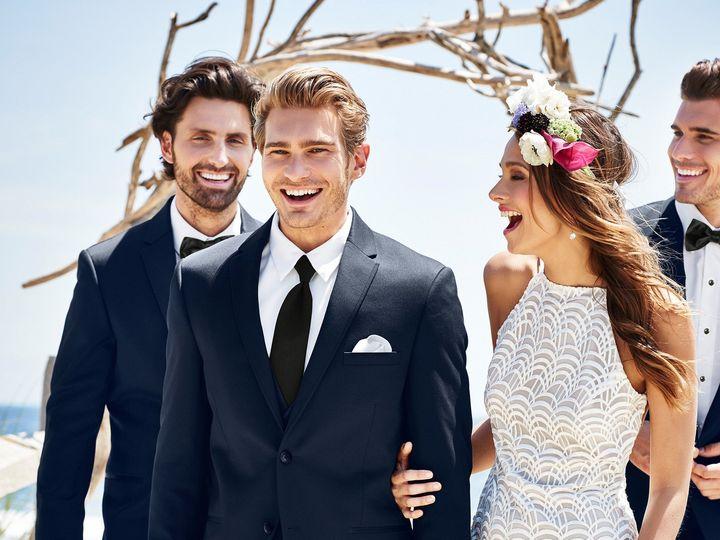 Tmx 1507236665932 372navysterling2 Leesburg, District Of Columbia wedding dress
