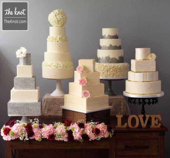 Beautifauxl Cakes