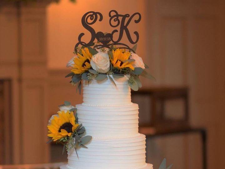 Tmx 46b7eaac 0611 4ef5 95f6 094a58cde68b 51 920902 1572828735 East Setauket wedding cake