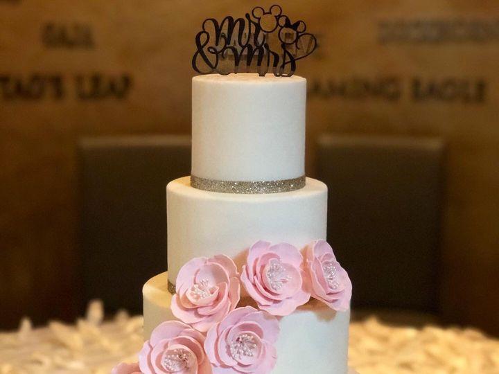 Tmx 60797fa9 Ac0e 4038 8924 Deeb7a1c5513 51 920902 1572828754 East Setauket wedding cake