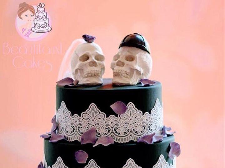 Tmx F84a9b5c B623 4710 A551 3539462623a8 51 920902 1572828948 East Setauket wedding cake