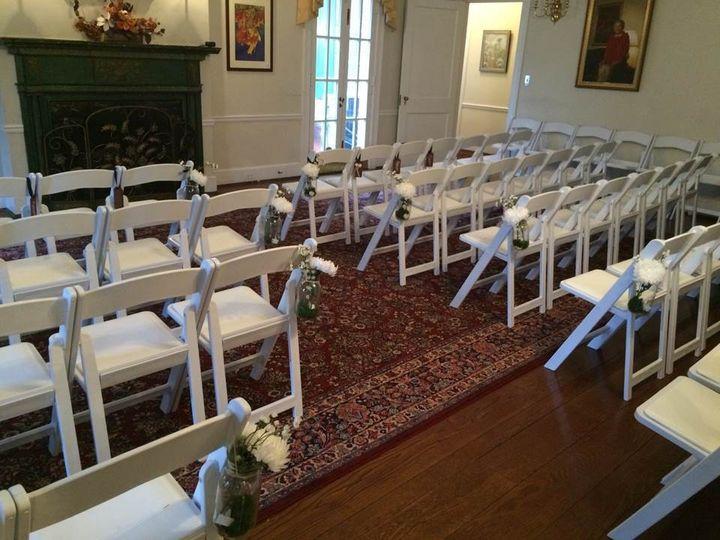 Living Room Ceremony