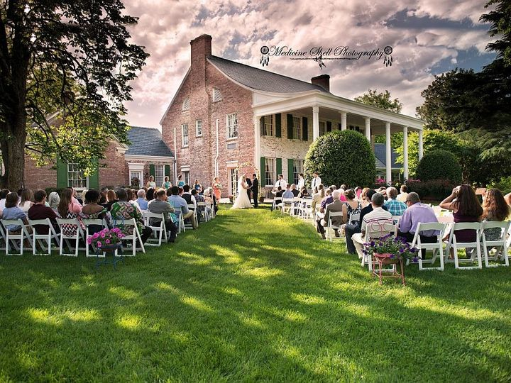 Tmx 1511969849791 Penn House 4resize Reidsville, North Carolina wedding venue