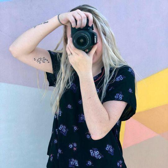 Cami Lyn Photo + Video