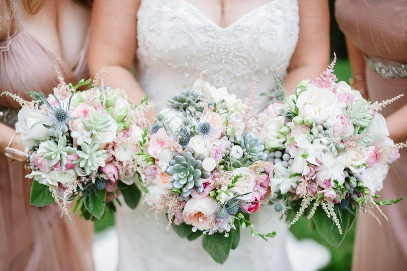 KMD Bouquets