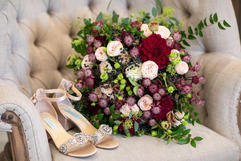 KMD bouquet