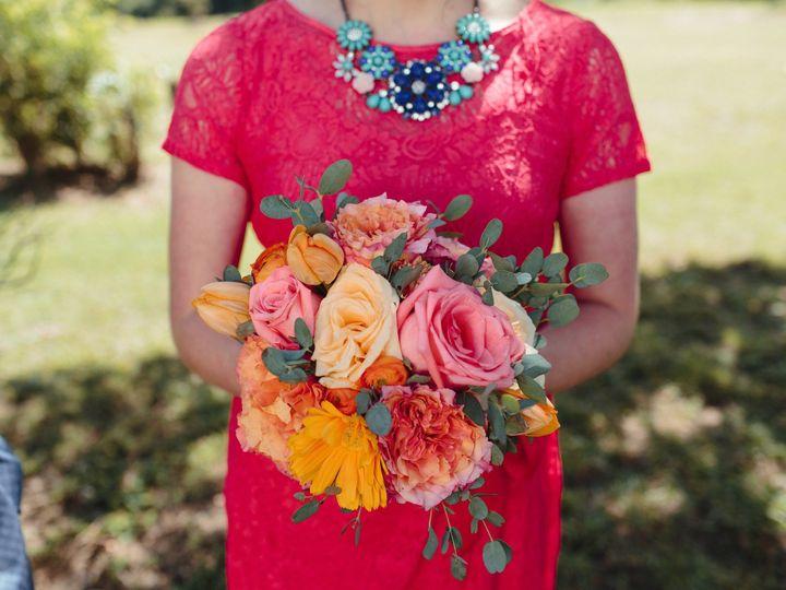 Tmx 1427480817210 Untitled Richmond, Virginia wedding planner