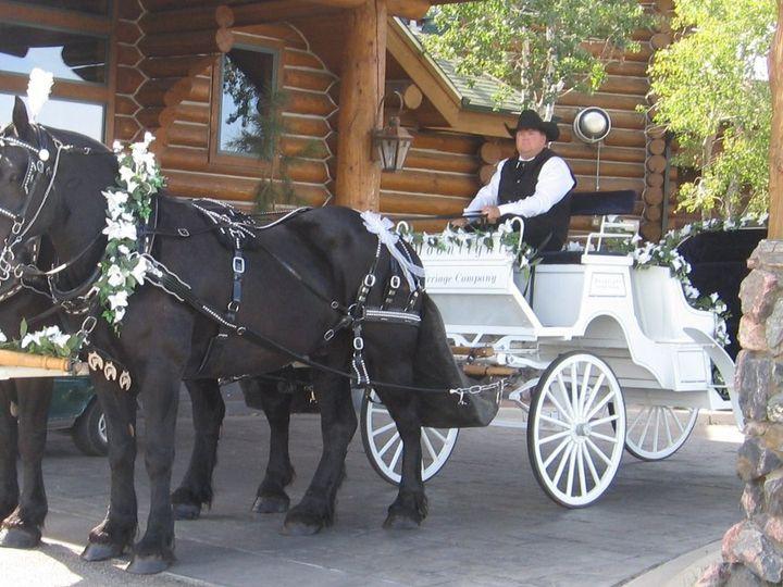 Tmx 1354041069205 WaterValley1 Nunn, Colorado wedding transportation