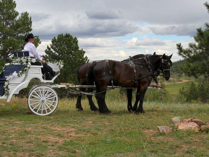 Tmx 1354134163612 IMG4953 Nunn, Colorado wedding transportation