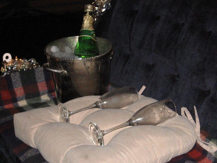Tmx 1357372751906 Champagne Nunn, Colorado wedding transportation
