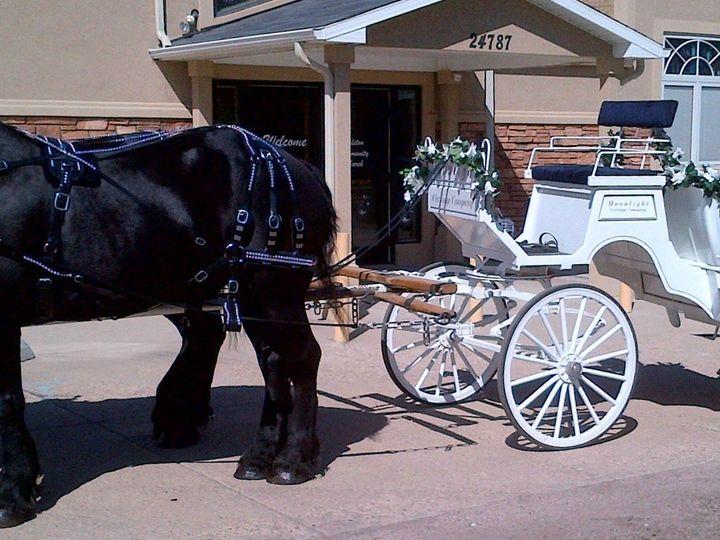 Tmx 1419275275013 Church And Carriage Nunn, Colorado wedding transportation
