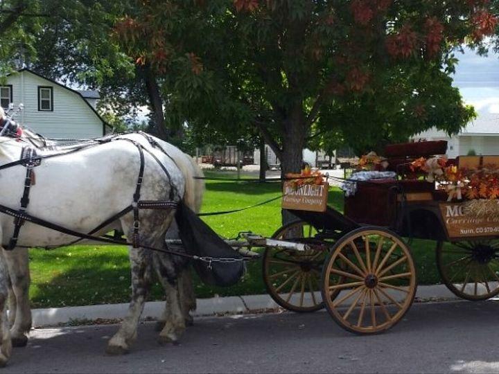 Tmx 1488829460398 Hay Ride Nunn, Colorado wedding transportation