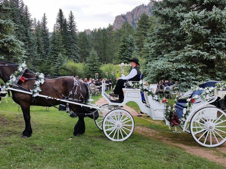 Tmx 1488829616547 Ben Mtn1 Nunn, Colorado wedding transportation