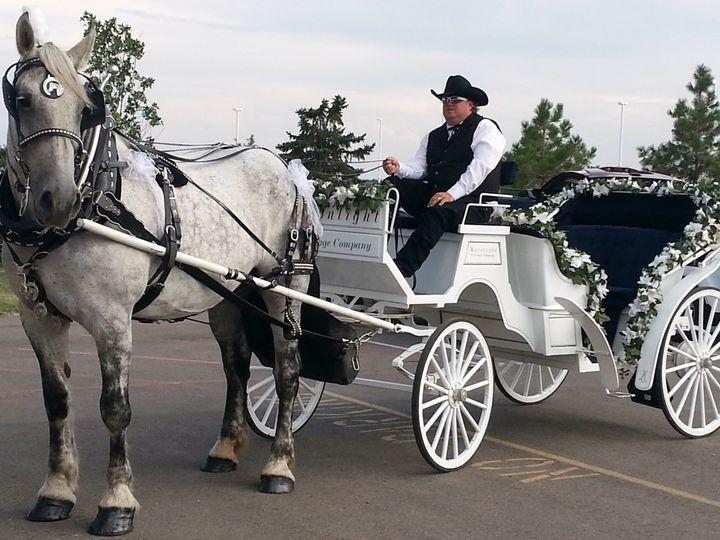 Tmx 1488829676249 Bridgette Nunn, Colorado wedding transportation