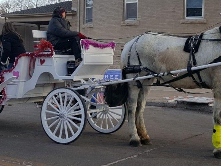Tmx 1488829747914 Valentines2 2017 Nunn, Colorado wedding transportation